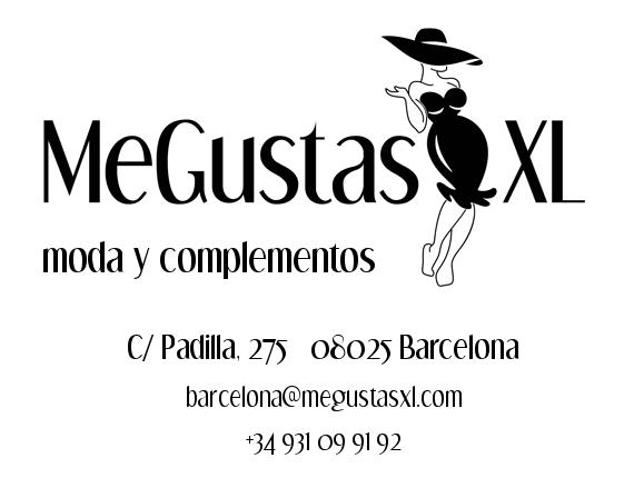Megustasxl Tienda Tallas Grandes Barcelona